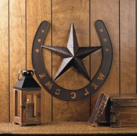 Top 15 of Country Metal Wall Art