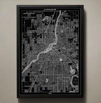 Best 15+ of Minneapolis Wall Art