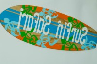 15 Best Collection of Surf Board Wall Art
