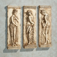 Greek Wall Decor