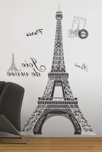 The Best Metal Eiffel Tower Wall Art