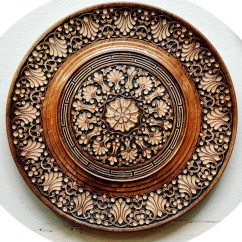 Decorative Kitchen Plates For Wall Appliance Covers 15 Photos Art