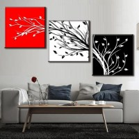 15 Collection of Gray And White Wall Art