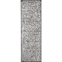 15 Best Ideas of Rectangular Metal Wall Art