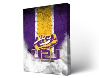 Best 15+ of Lsu Wall Art
