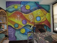 The Best Abstract Art Wall Murals