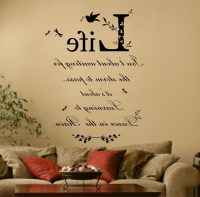 The Best Family Sayings Wall Art