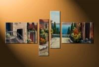 2018 Popular Multiple Panel Wall Art