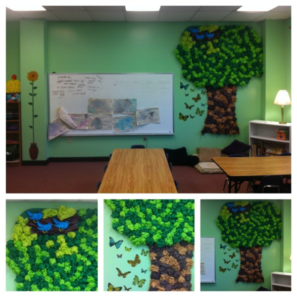 Collection Of Preschool Classroom Wall Decals