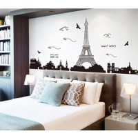 15 Best Ideas of Parisian Wall Art