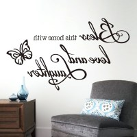 2018 Popular Christian Word Art For Walls