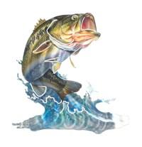 15 Best Ideas of Fish Shoal Metal Wall Art