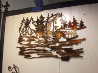 15 Best Ideas of Copper Outdoor Wall Art
