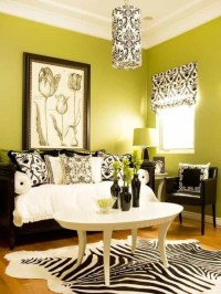 Best 15+ of Wall Art For Green Walls