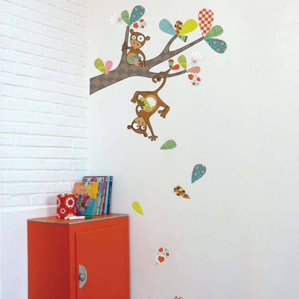 Sock Monkey Wall Art