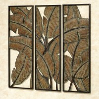 15 Best Art Deco Metal Wall Art