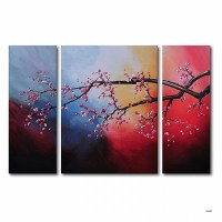 15 The Best Three Piece Wall Art Sets