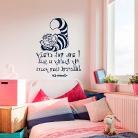 2018 Latest Tim Burton Wall Decals