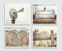 Article: Farmhouse Style Wall Art