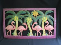 15 Best Tropical Outdoor Wall Art