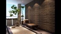 Best 15+ of 3D Wall Panels Wall Art
