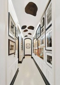 Top 15 of Wall Art Ideas For Hallways