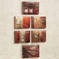 15 Best Copper Wall Art Home Decor