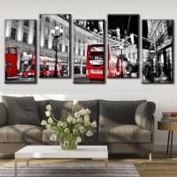 15 Photos 3 Piece Canvas Wall Art Sets