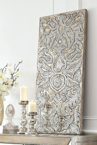 2018 Popular Pier One Abstract Wall Art