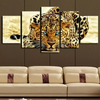 2018 Best of Animal Canvas Wall Art