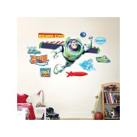 2018 Popular Toy Story Wall Stickers