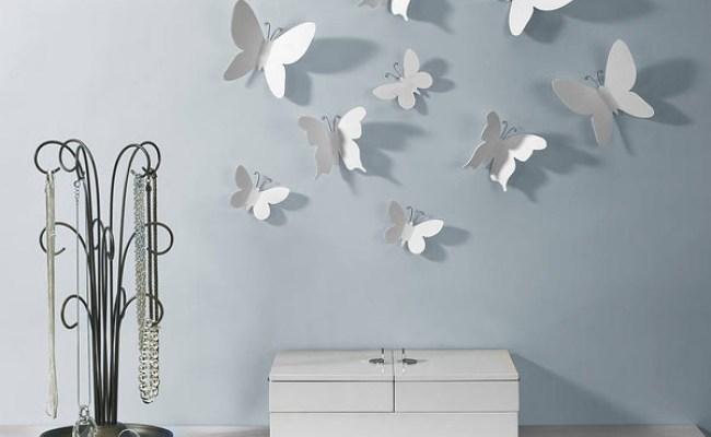 15 Ideas Of Umbra 3d Flower Wall Art