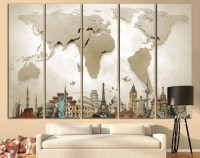 Large Wall Art Cheap - Photos Wall and Door ...