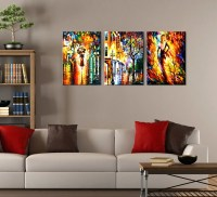 Best 15+ of Diy Abstract Canvas Wall Art