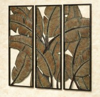 15 Best Collection of Abstract Outdoor Metal Wall Art