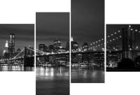 New York City Wall Art - Photos Wall and Door ...