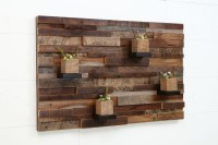 15 Photos Wood Pallets Wall Accents