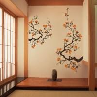 15 Best Asian Fabric Wall Art