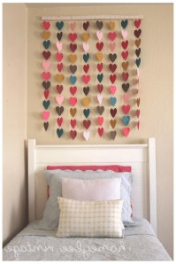 The Best Bedroom Fabric Wall Art