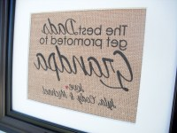 15 Best Collection of Burlap Fabric Wall Art
