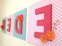 15 Best Collection of Baby Names Canvas Wall Art