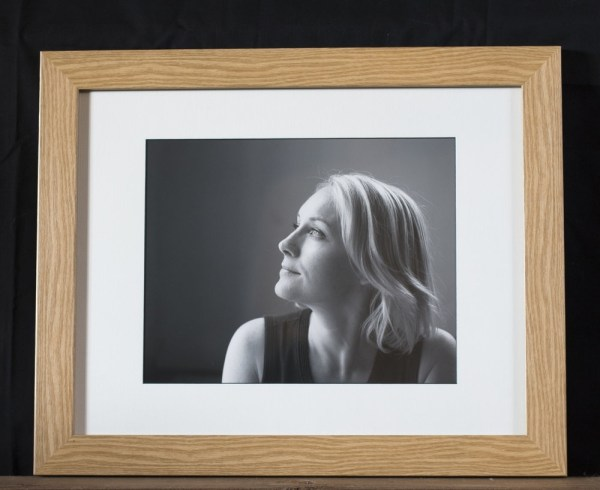 Collection Of Framed Classic Art Prints
