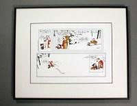 Calvin And Hobbes Wall Art - Elitflat