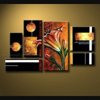15 Best Collection of Kohl's Canvas Wall Art