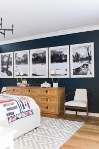 15 Ideas of Framed Art Prints For Bedroom