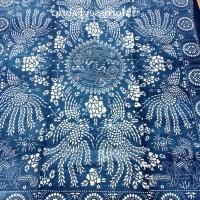 15 Ideas of Batik Fabric Wall Art