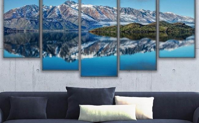 The Best New Zealand Canvas Wall Art