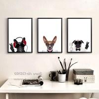 Best 15+ of Funky Art Framed Prints
