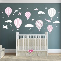 15 Inspirations of Baby Nursery Fabric Wall Art