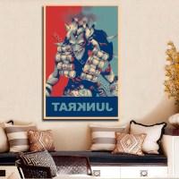 The Best Silk Fabric Wall Art
